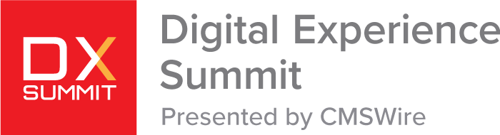 DX Summit logo