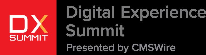 DX Summit logo
